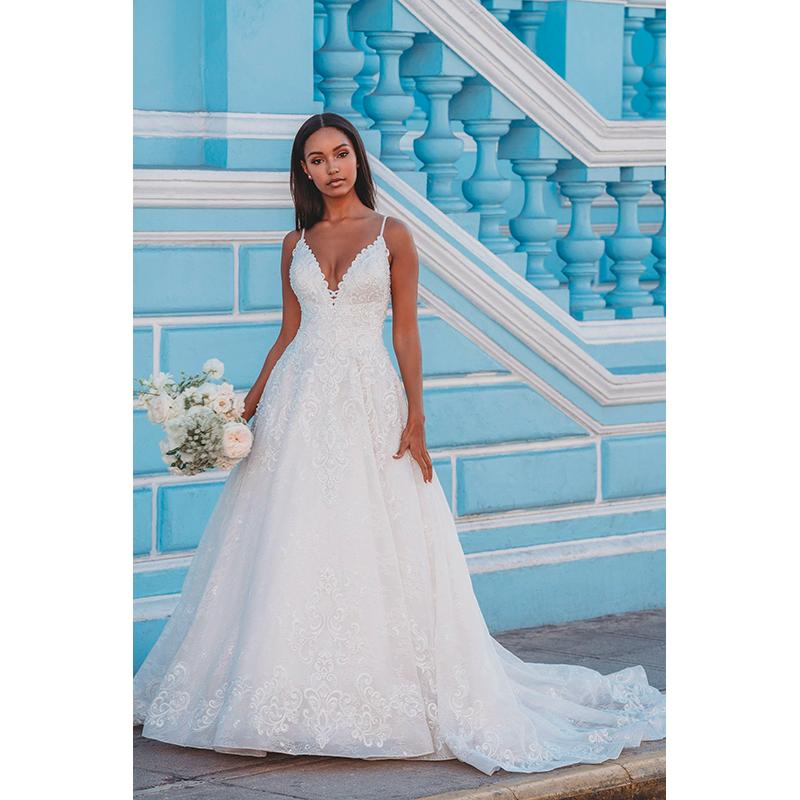 Vestidos de noiva princesa dignos de um casamento real