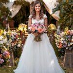 Escolhendo o Buquê para o Casamento