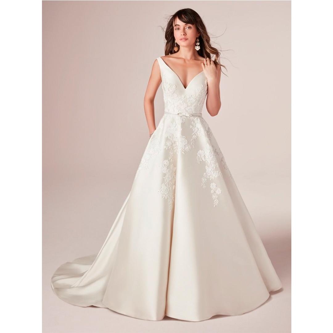 Top 10 – Vestidos de Noiva Minimalistas