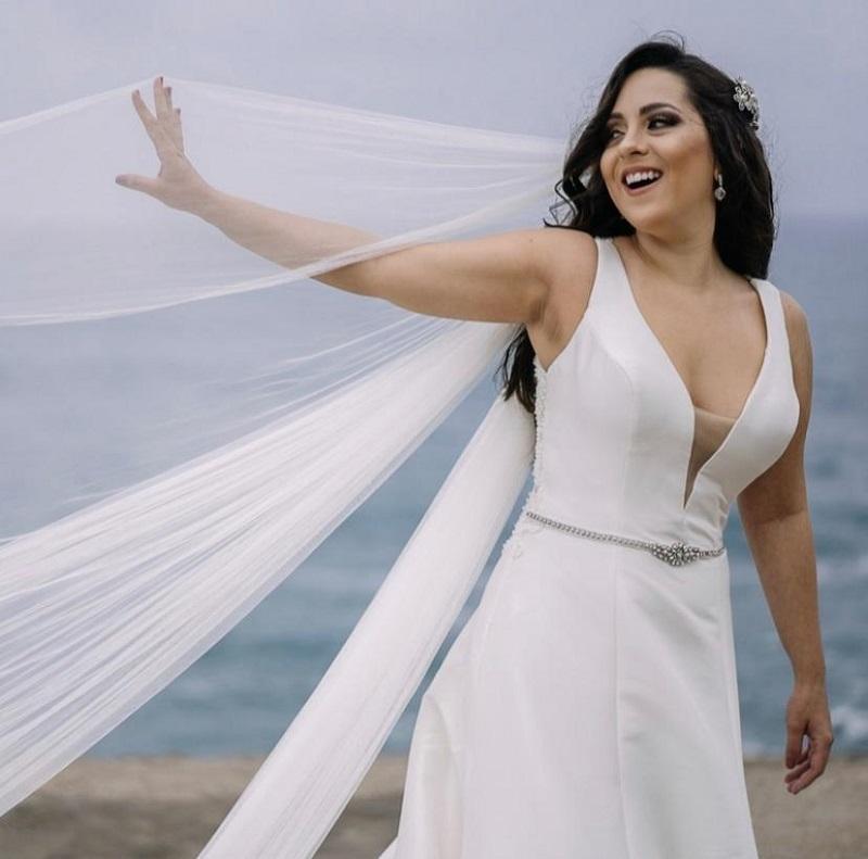 Casamento Clássico na Vila Inglesa | Noiva Internovias Suzane