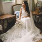 Mini Wedding Rústico na Casa do Alto   Noiva Internovias Gabriela