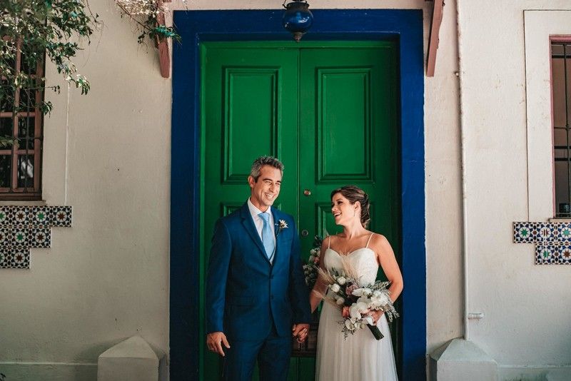 Editorial Micro Wedding na Casa da Palma | Noiva Internovias Carol