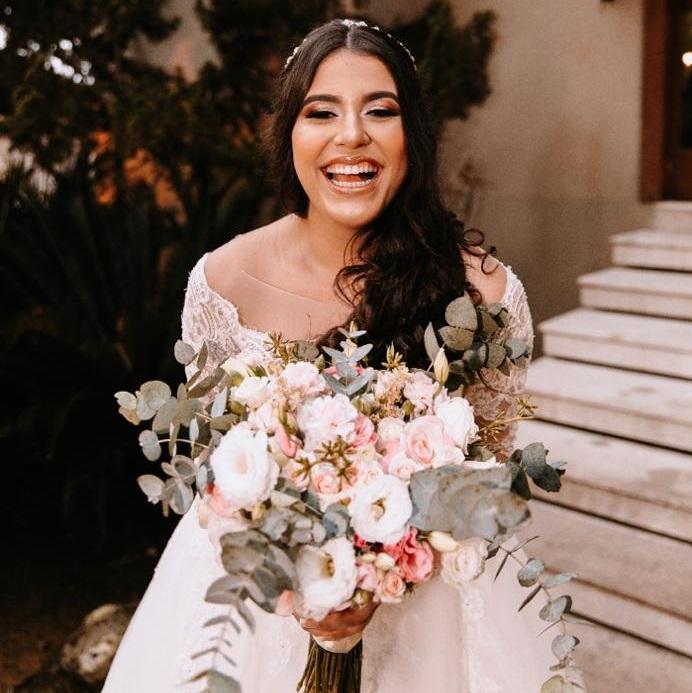 Tipos de buquê de noiva e como escolher o seu