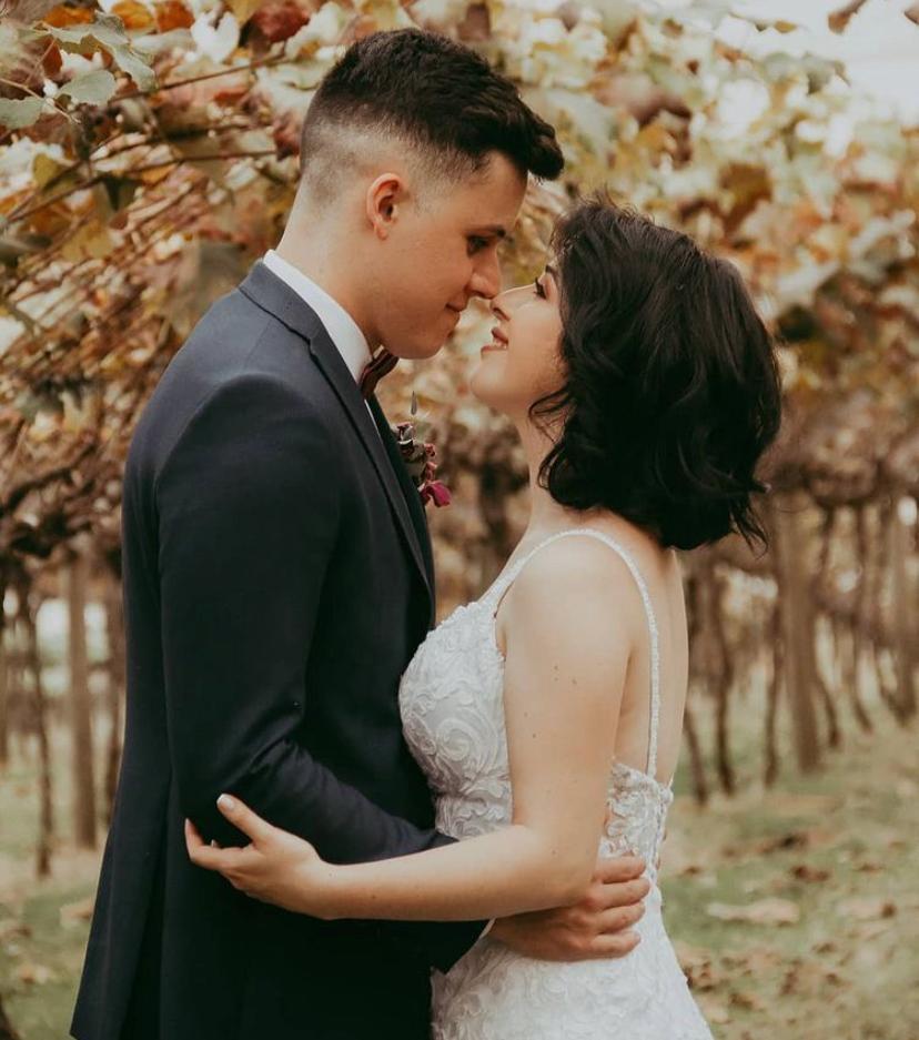 Elopement Wedding no Vinhos Micheletto | Noiva Internovias Letícia