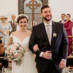 Mini Wedding ao Ar Livre | Noiva Internovias Dani