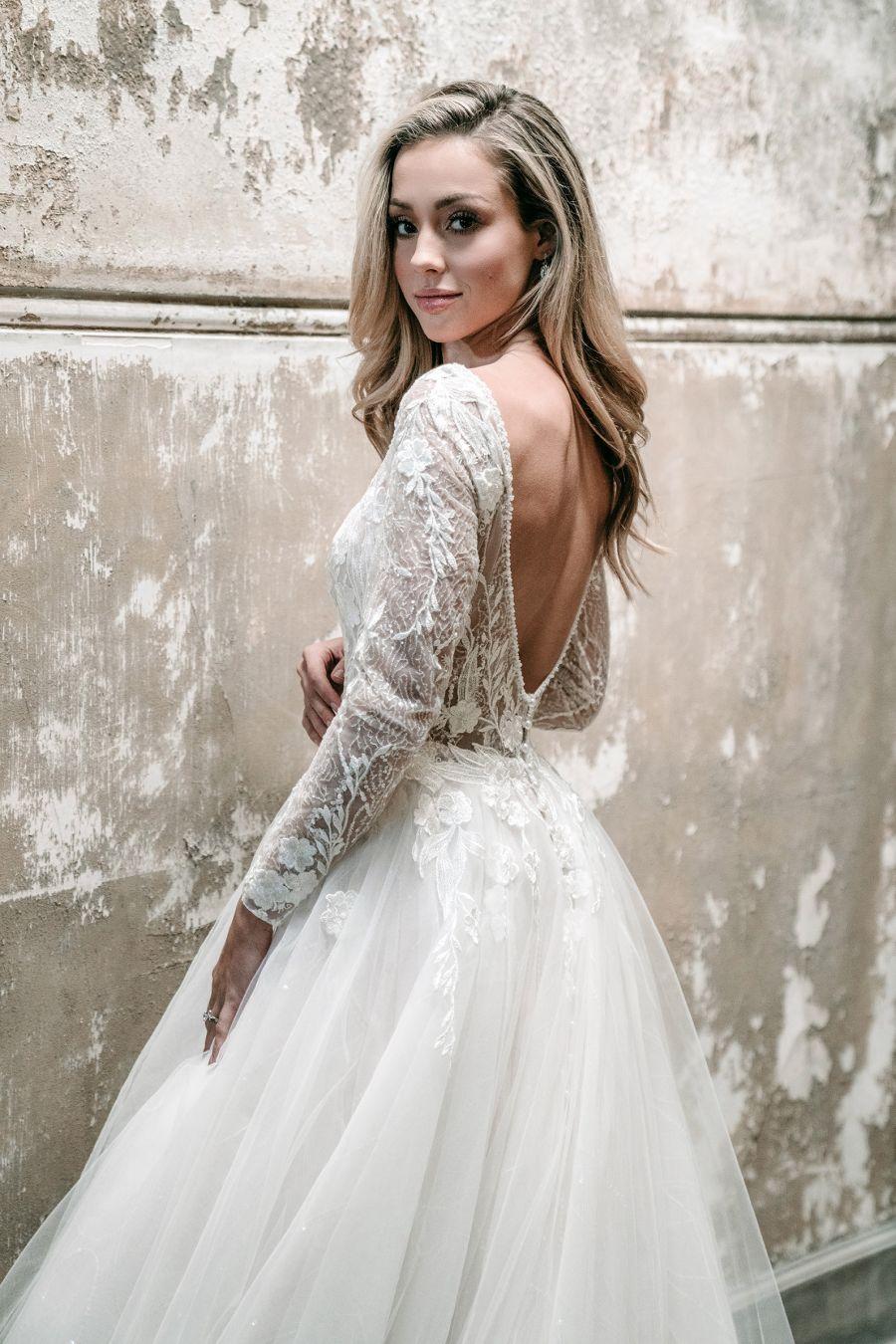 Vestido de noiva 2021/2022: 10 tendências para acompanhar