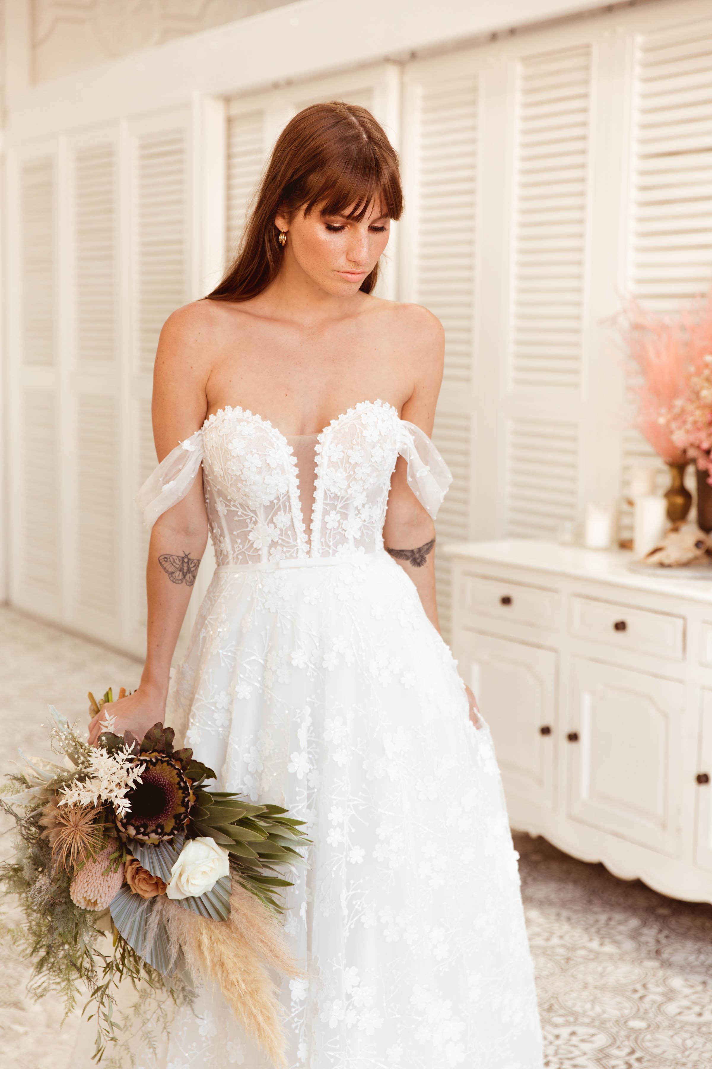 Casamento intimista: tudo o que você precisa saber + 22 vestidos