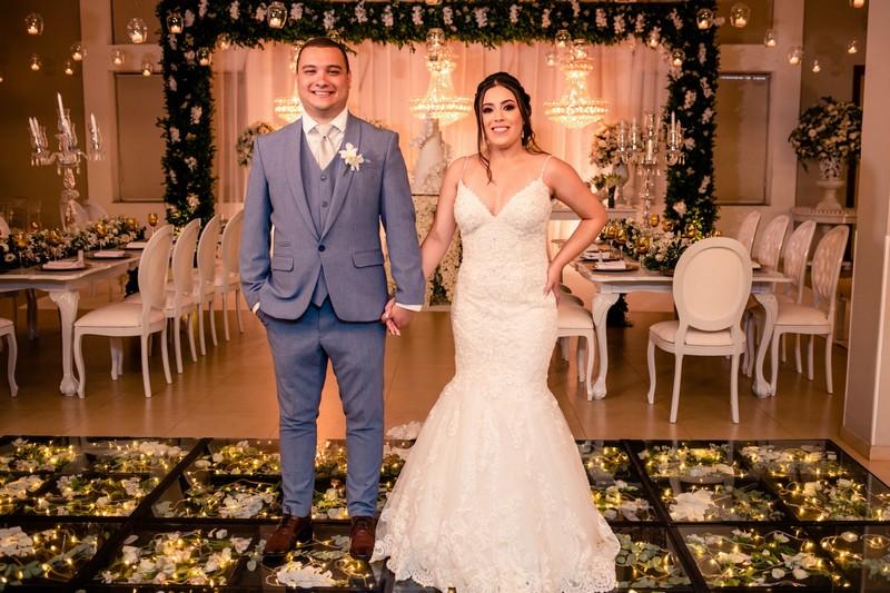 Casamento Clássico no Espaço Ceccarelli | Noiva Internovias Julyana