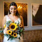 Casamento de Dia ao Ar Livre no Bistro 160 | Noiva Internovias karine