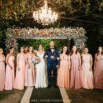 Como escolher minhas madrinhas de casamento?