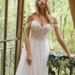 Vestido de noiva para grávidas: como escolher?