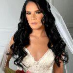 Casamento ao Ar Livre no Sitio do Meu Pai | Noiva Internovias Loiane