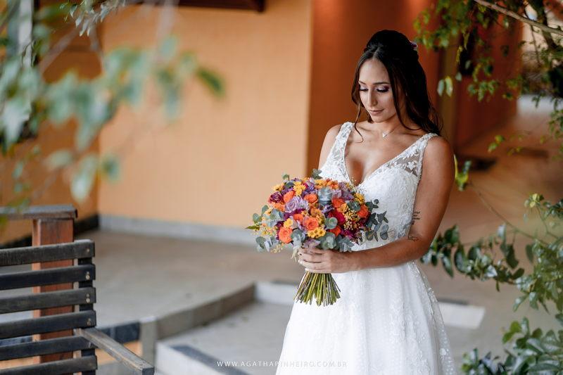 Buquê de noiva: como escolher + significado das flores
