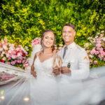 Casamento Rústico Chic no Círculo Militar da Praia Vermelha na Urca | Noiva Internovias Priscila