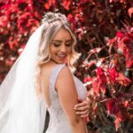 Casamento de Dia ao Ar Livre no Sitio da Mariana | Noiva Internovias Daiane