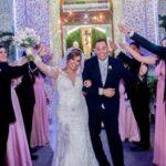Casamento Clássico no Windsor Barra | Noiva Internovias Lorrany