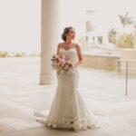 Casamento à Noite no Grand Hyatt Rio de Janeiro | Noiva Internovias Gabi