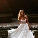 28 vestidos para casamento clássico que vão te deixar babando