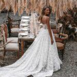 Coleção 2022 Internovias: os mais belos vestidos de noiva