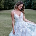 Lançamento Promocional Coleção 2022 de Vestidos de noiva