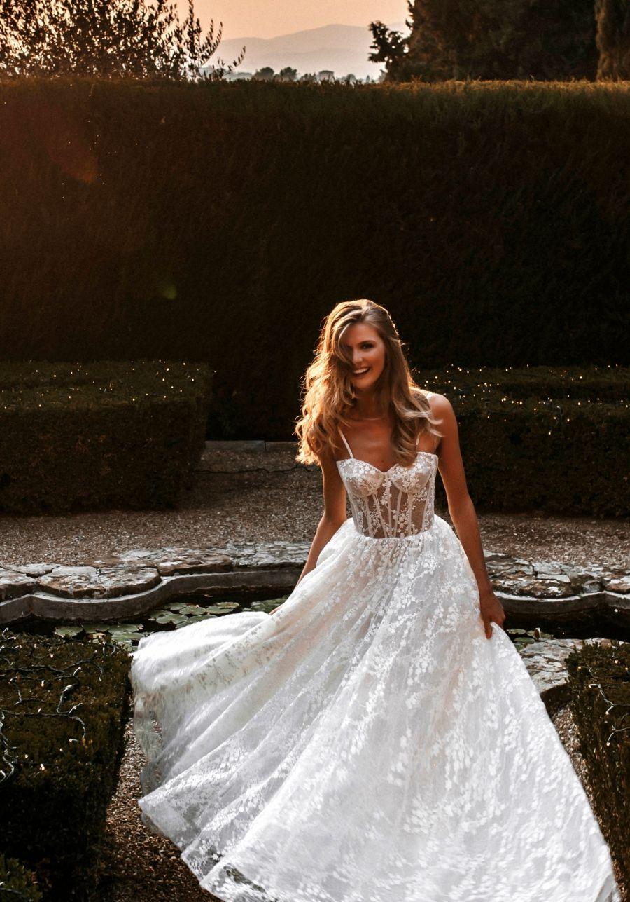 Casamento sustentável: os encantos do Eco Wedding