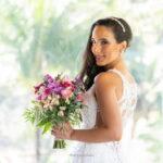 Casamento ao Ar Livre no Zéfiro Eventos   Noiva Internovias Ana