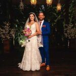 Casamento ao Ar Livre na Villa Alexandrino | Noiva Internovias Camile